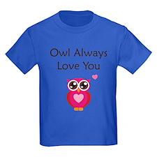 Owl Always Love You T