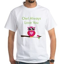 Owl Always Love You Shirt