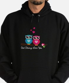 Owl Always Love You Hoodie