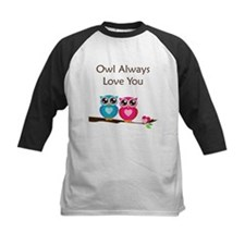 Owl Always Love You Tee
