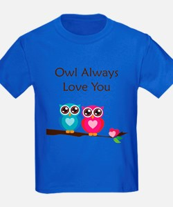 Owl Always Love You T