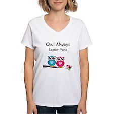 Owl Always Love You Shirt