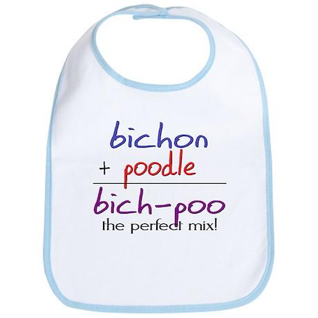 Bich-Poo PERFECT MIX Bib