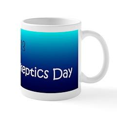 Mug: Skeptics Day