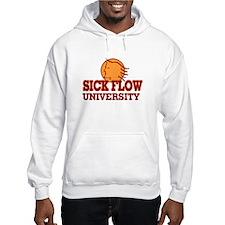 Sick Flow University Hoodie