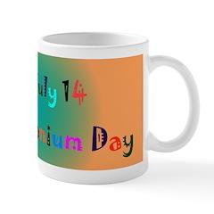 Mug: Pandemonium Day