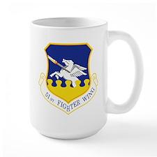 51st Fighter Wing Mug