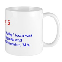 Mug: First American