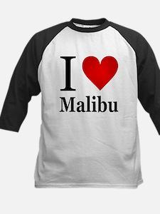 I Love Malibu Tee