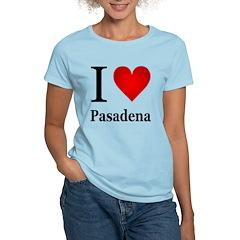I Love Pasadena T-Shirt