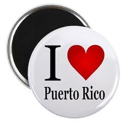 I Love Puerto Rico 2.25