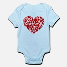 In Love With You Infant Bodysuit