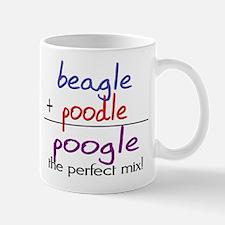 Poogle PERFECT MIX Mug