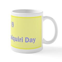Mug: Daiquiri Day