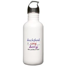 Dorgi PERFECT MIX Water Bottle