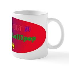 Mug: Lollipop Day