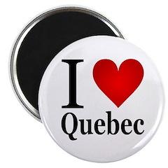 I Love Quebec 2.25