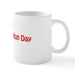 Mug: Pi Approximation Day Pi ~= 22/7