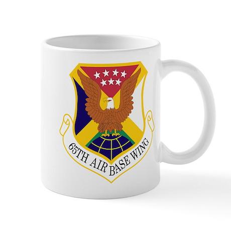 65th Air Base Wing Mug