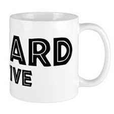 Oxnard Native Mug
