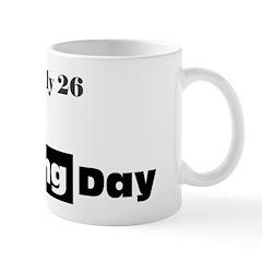 Mug: All or Nothing Day