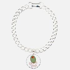 Olive You! Bracelet