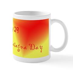 Mug: Lasagna Day