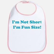 fun size Bib