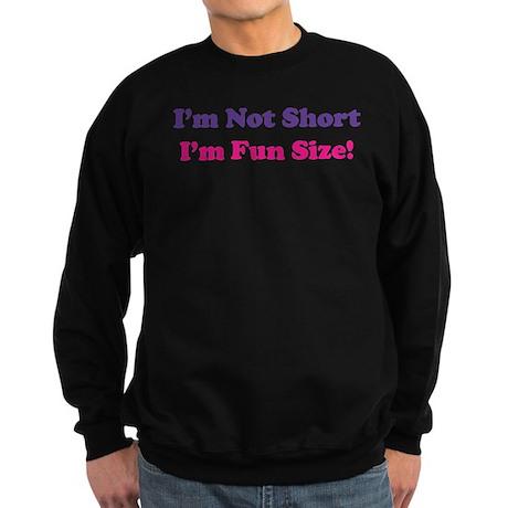 fun size Sweatshirt (dark)