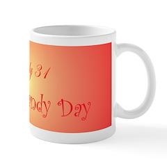 Mug: Cotton Candy Day
