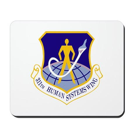 311th Air Base Group Mousepad