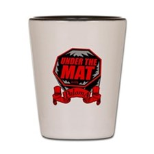 Under the Mat with Paloma Shot Glass