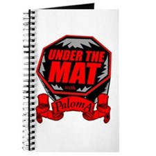 Under the Mat with Paloma Journal