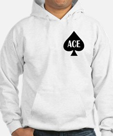 Ace Kicker Jumper Hoody