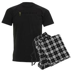 Utah Provo LDS Mission Called Pajamas
