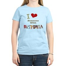 Cute Dystonia T-Shirt