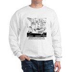 Life In The Fast Lane Sweatshirt