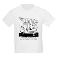 Life In The Fast Lane T-Shirt