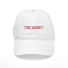 Top Secret Baseball Cap