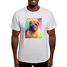 Cute Shar pei T-Shirt