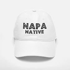 Napa Native Baseball Baseball Cap