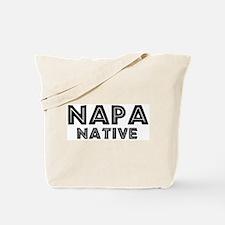 Napa Native Tote Bag