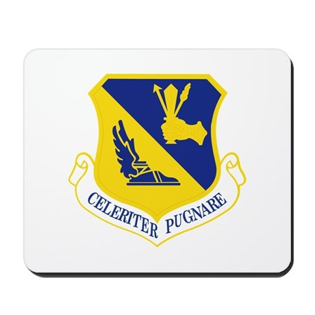 374th Airlift Wing Mousepad