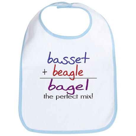 Bagel PERFECT MIX Bib