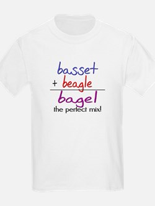 Bagel PERFECT MIX T-Shirt