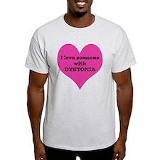 Unique Dystonia T-Shirt