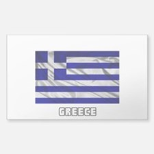 Flag of Greece Decal