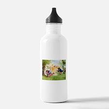 Roosevelt Bears Firecrackers Water Bottle