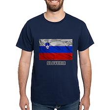 Flag of Slovenia T-Shirt