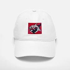 Spirit of the Orca Baseball Baseball Cap